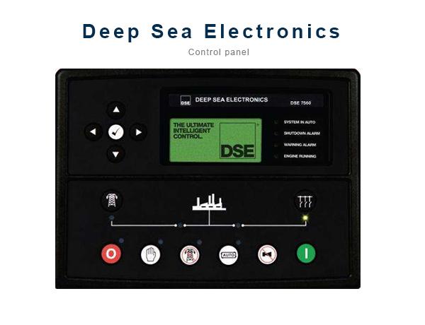 深海控制器