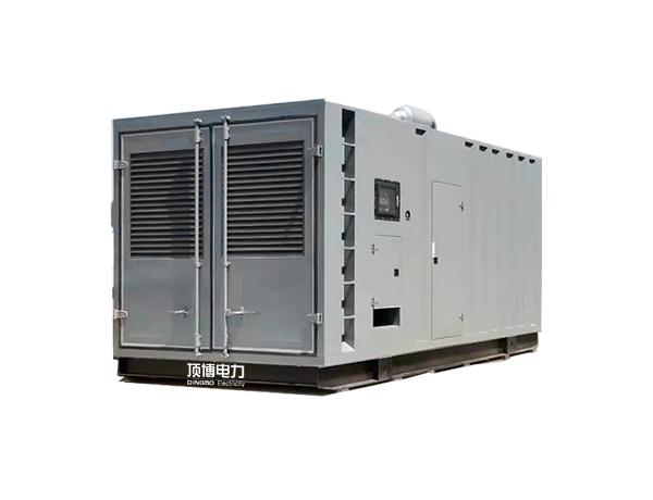 集装箱柴油发电机zu