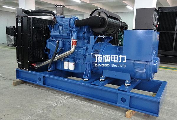 柴油发电jizu